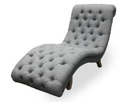 New Reading Chaise Longue