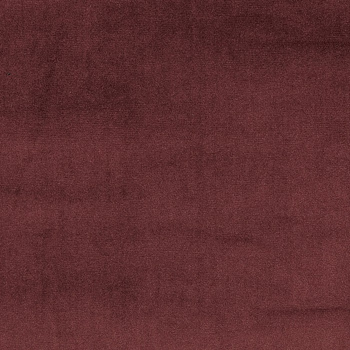 Velour Bordeaux